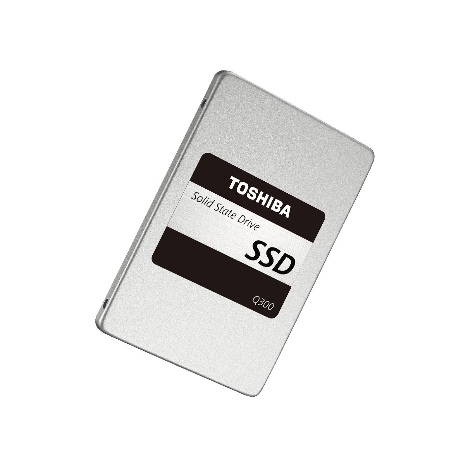 """Накопитель SSD 2.5"""" 240GB TOSHIBA (HDTS724EZSTA) изображение 2"""