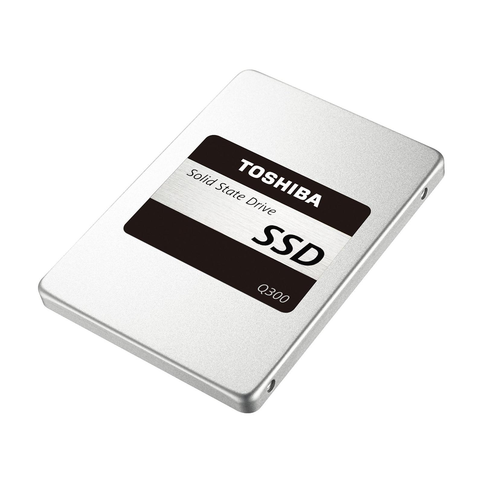 """Накопитель SSD 2.5"""" 240GB TOSHIBA (HDTS724EZSTA) изображение 4"""