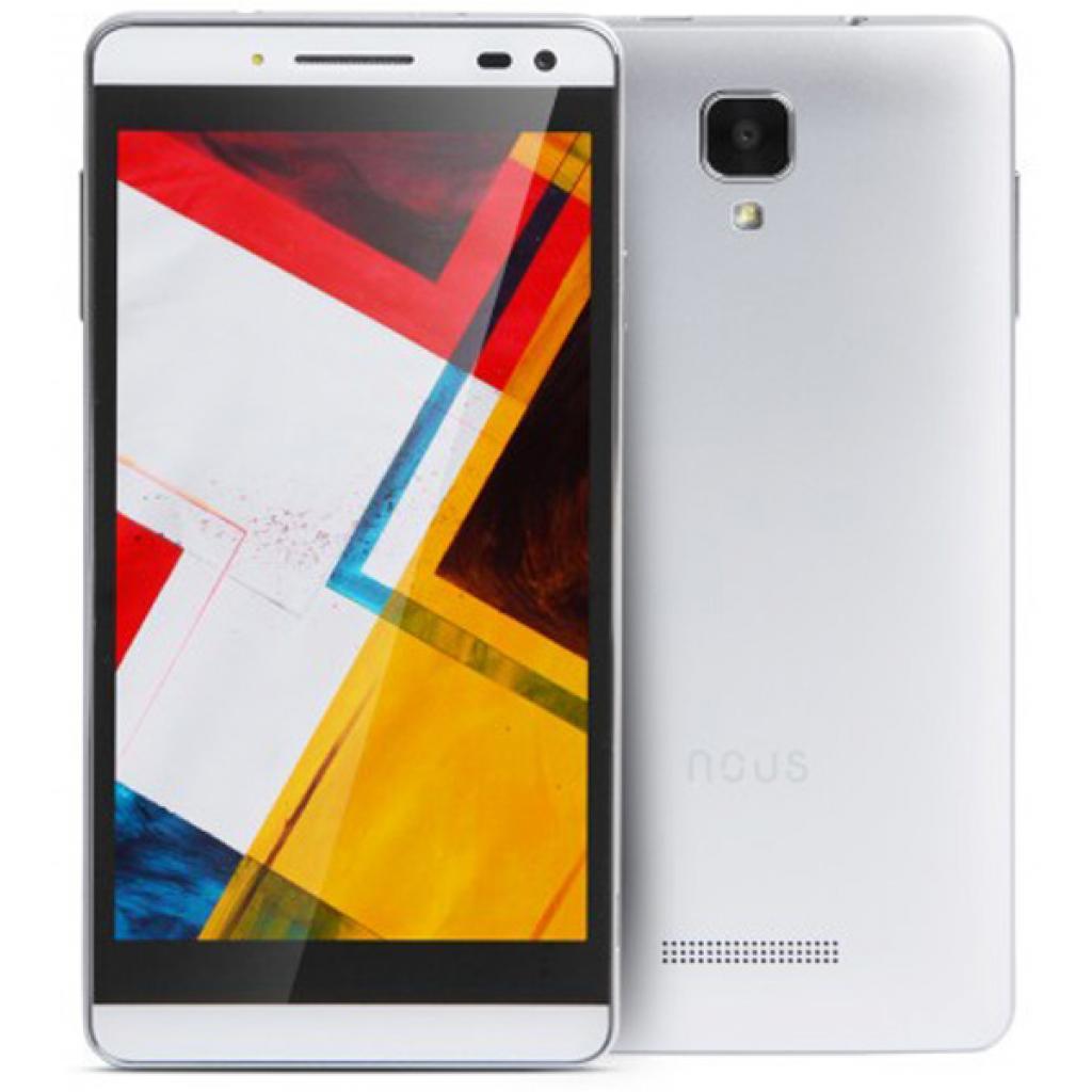 Мобильный телефон NOUS NS 6 White изображение 4