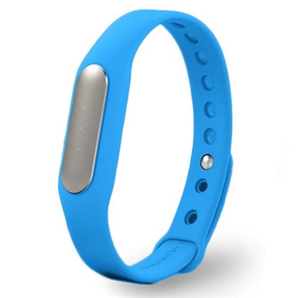 Фитнес браслет Xiaomi Mi Band Pulse (1S) Blue
