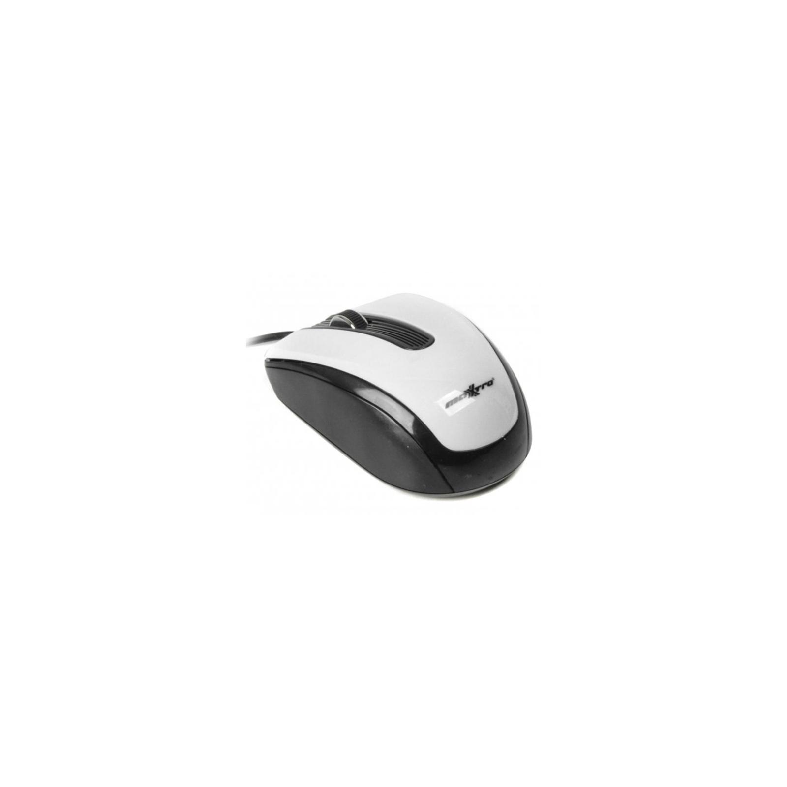 Мышка Maxxter Mc-325-B изображение 3