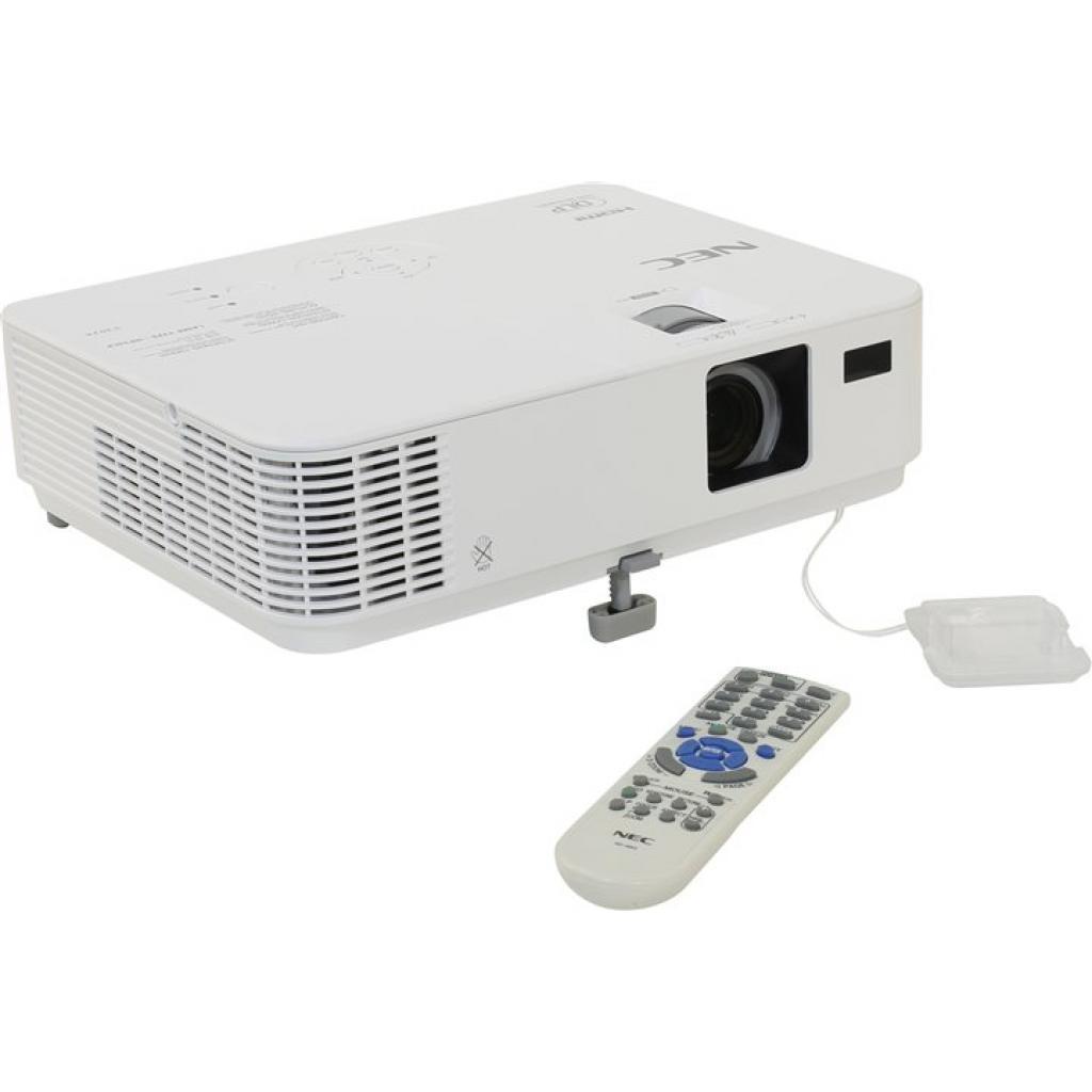 Проектор NEC V302XG (60003893) изображение 3