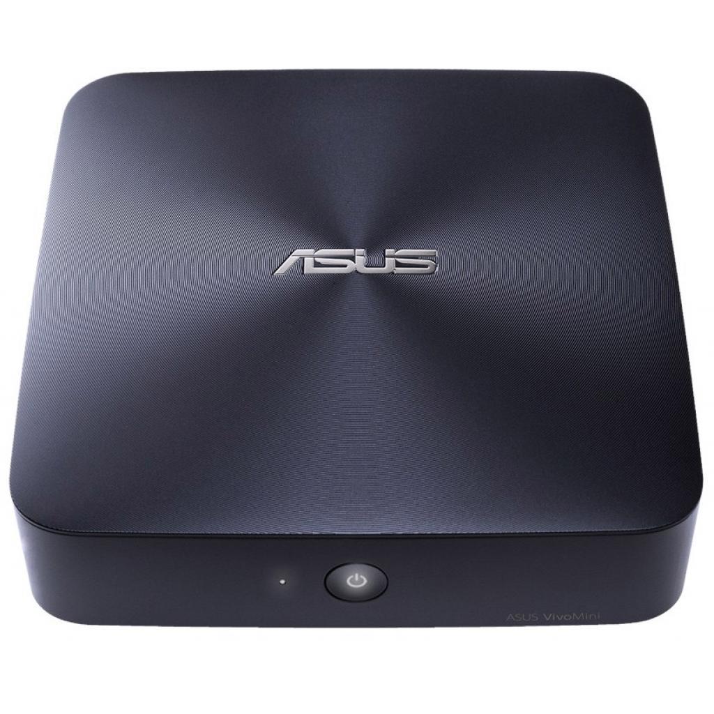 Компьютер ASUS UN65-M024M (90MS00M1-M00240) изображение 7