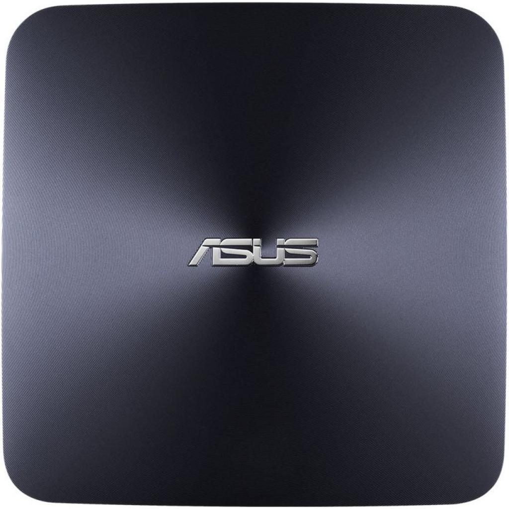 Компьютер ASUS UN65-M024M (90MS00M1-M00240) изображение 8