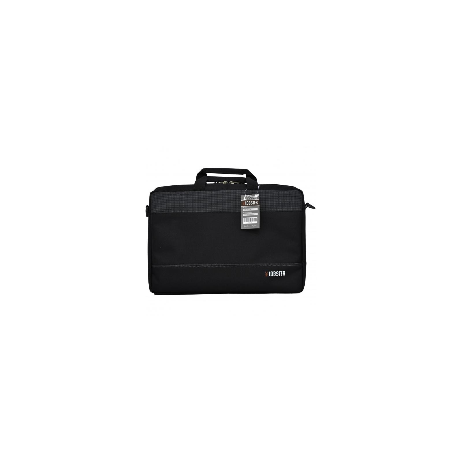 """Сумка для ноутбука Lobster 15.6"""" (LBS15T2B)"""