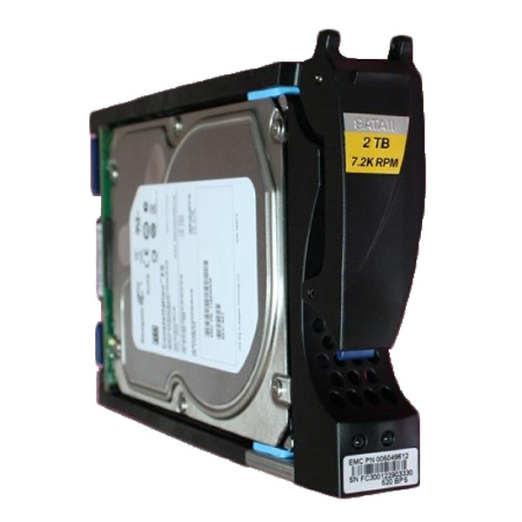 Жесткий диск для сервера EMC 2TB (CX-SA07-020U)