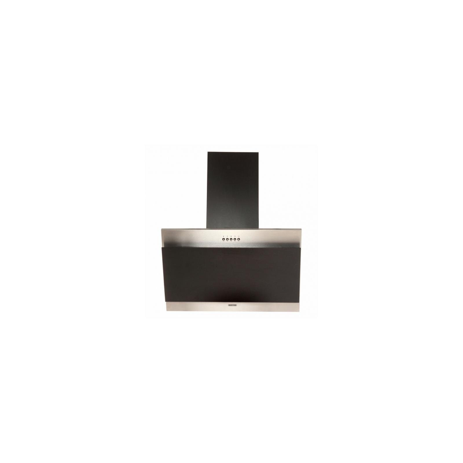 Вытяжка кухонная Eleyus Lana 700 60 IS+BL изображение 2