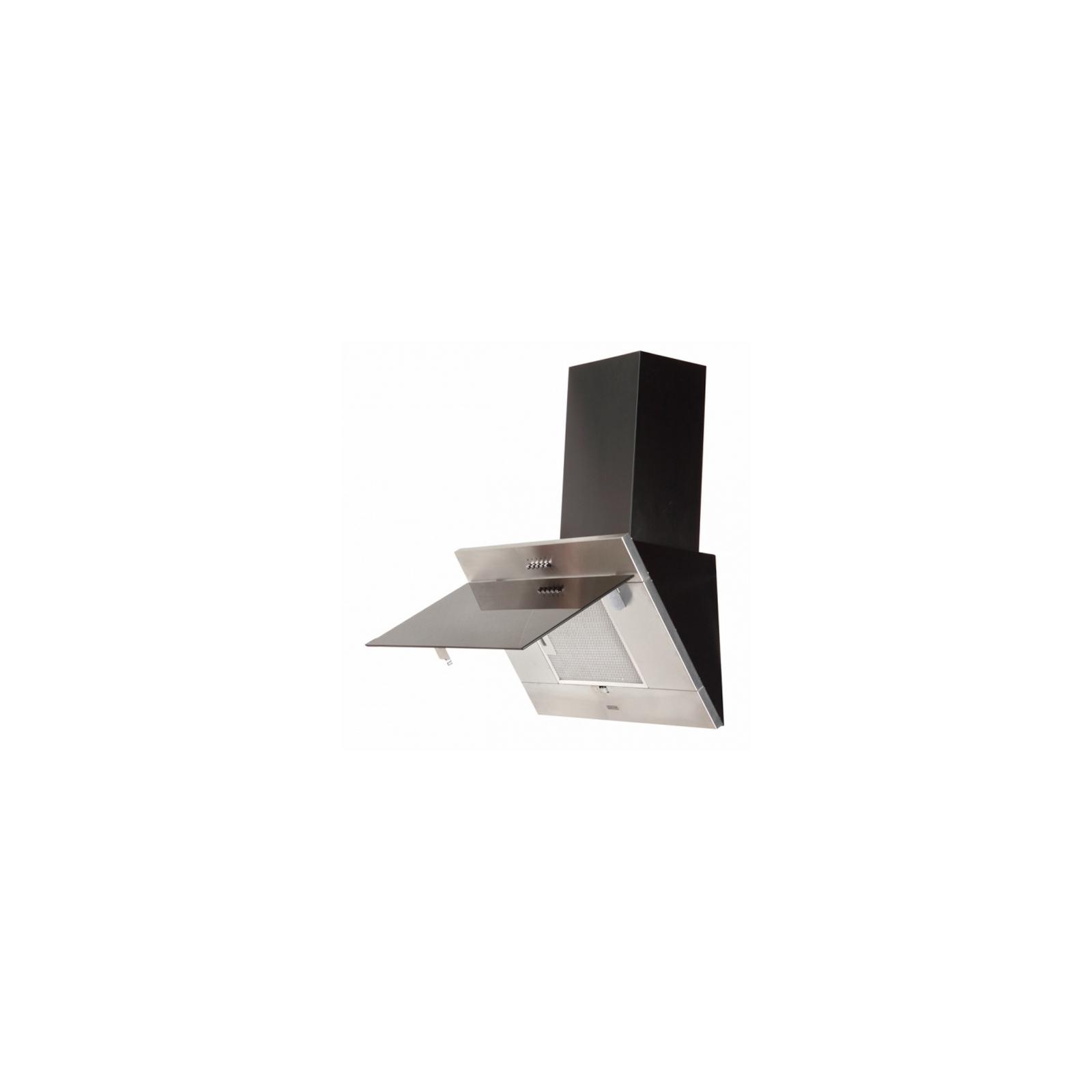 Вытяжка кухонная Eleyus Lana 700 60 IS+BL изображение 4