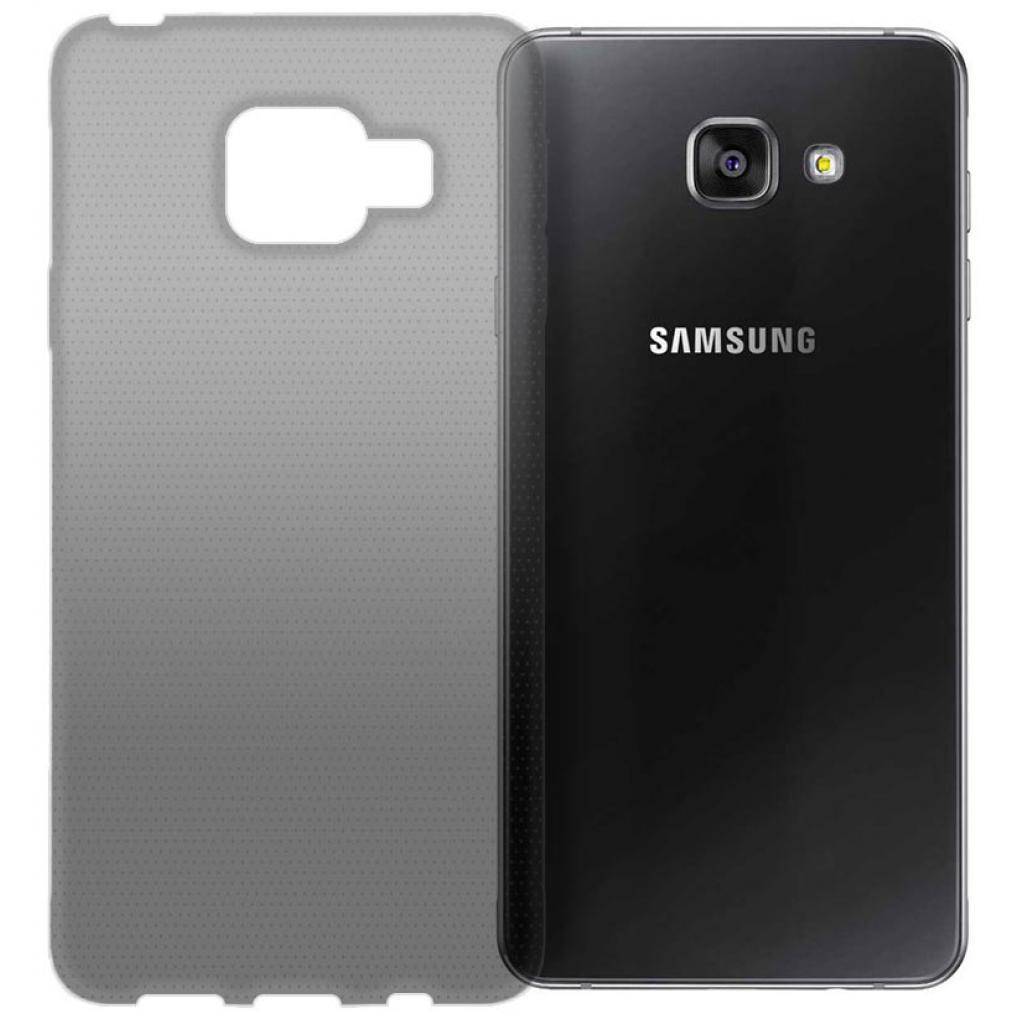 Чехол для моб. телефона GLOBAL для Samsung A710 (темный) (1283126470059)