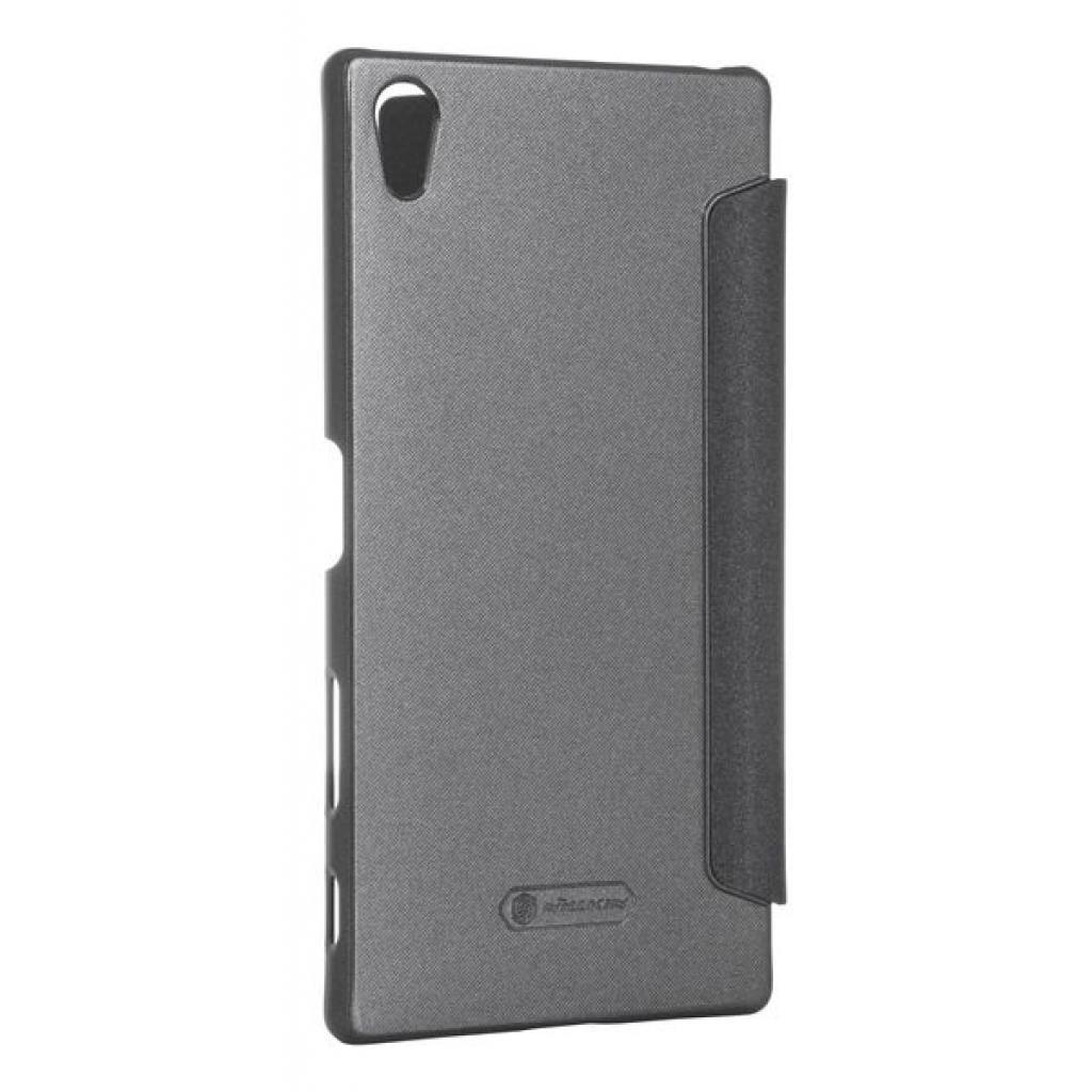 Чехол для моб. телефона NILLKIN для Sony Xperia Z5 Premium Grey (6264794) (6264794) изображение 2