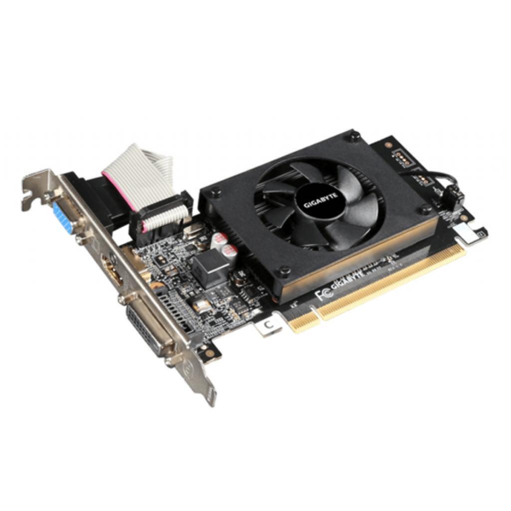 Видеокарта GeForce GT710 1024Mb GIGABYTE (GV-N710D3-1GL) изображение 3