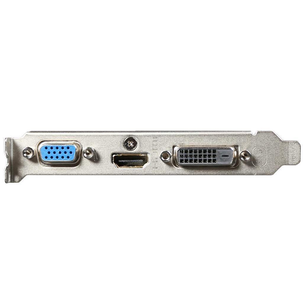 Видеокарта GeForce GT710 1024Mb GIGABYTE (GV-N710D3-1GL) изображение 5