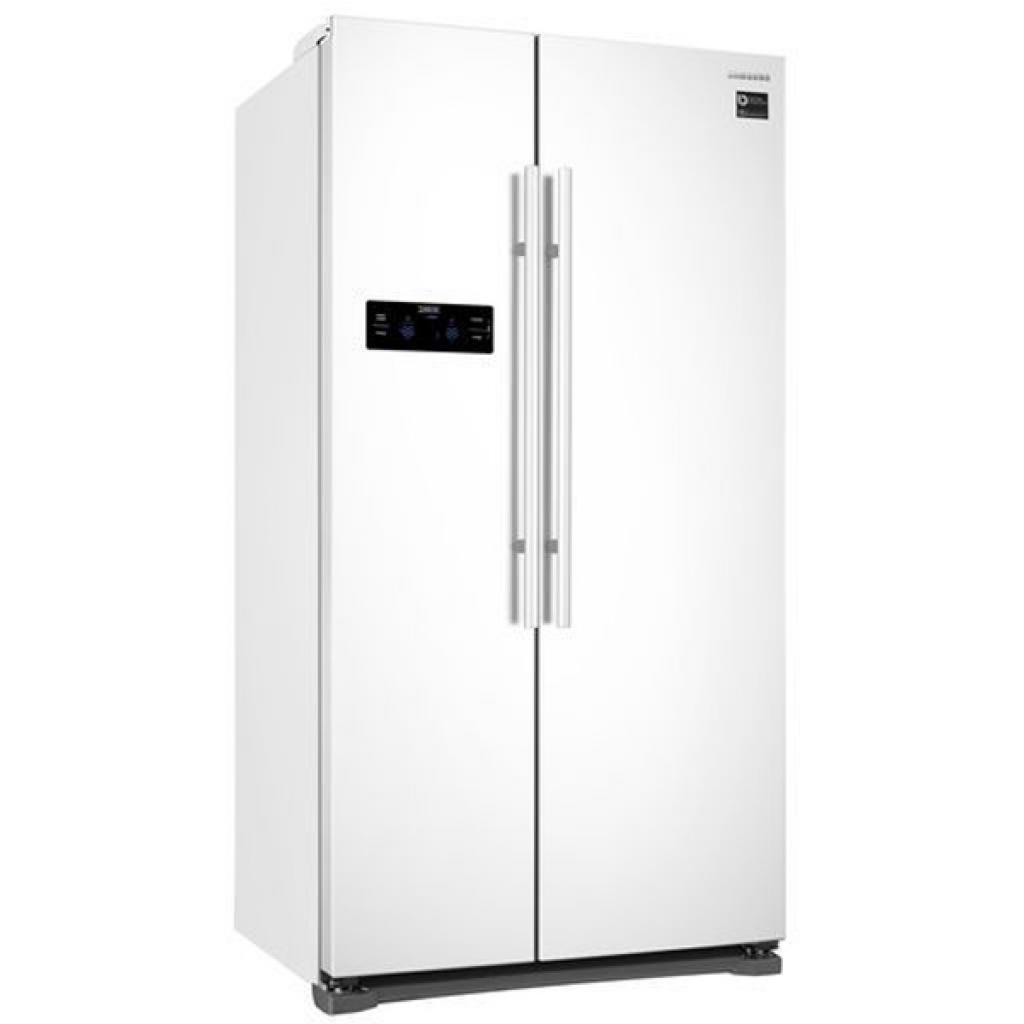 Холодильник Samsung RS57K4000WW/UA изображение 2