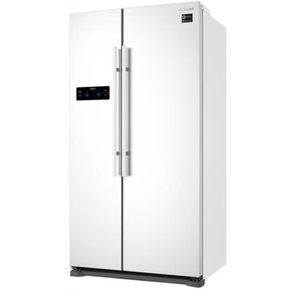 Холодильник Samsung RS57K4000WW/UA изображение 3