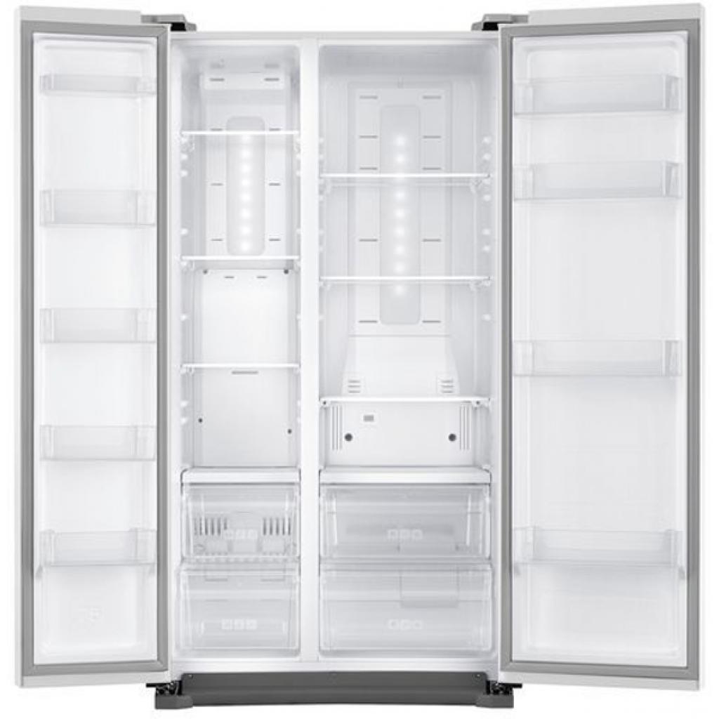 Холодильник Samsung RS57K4000WW/UA изображение 4