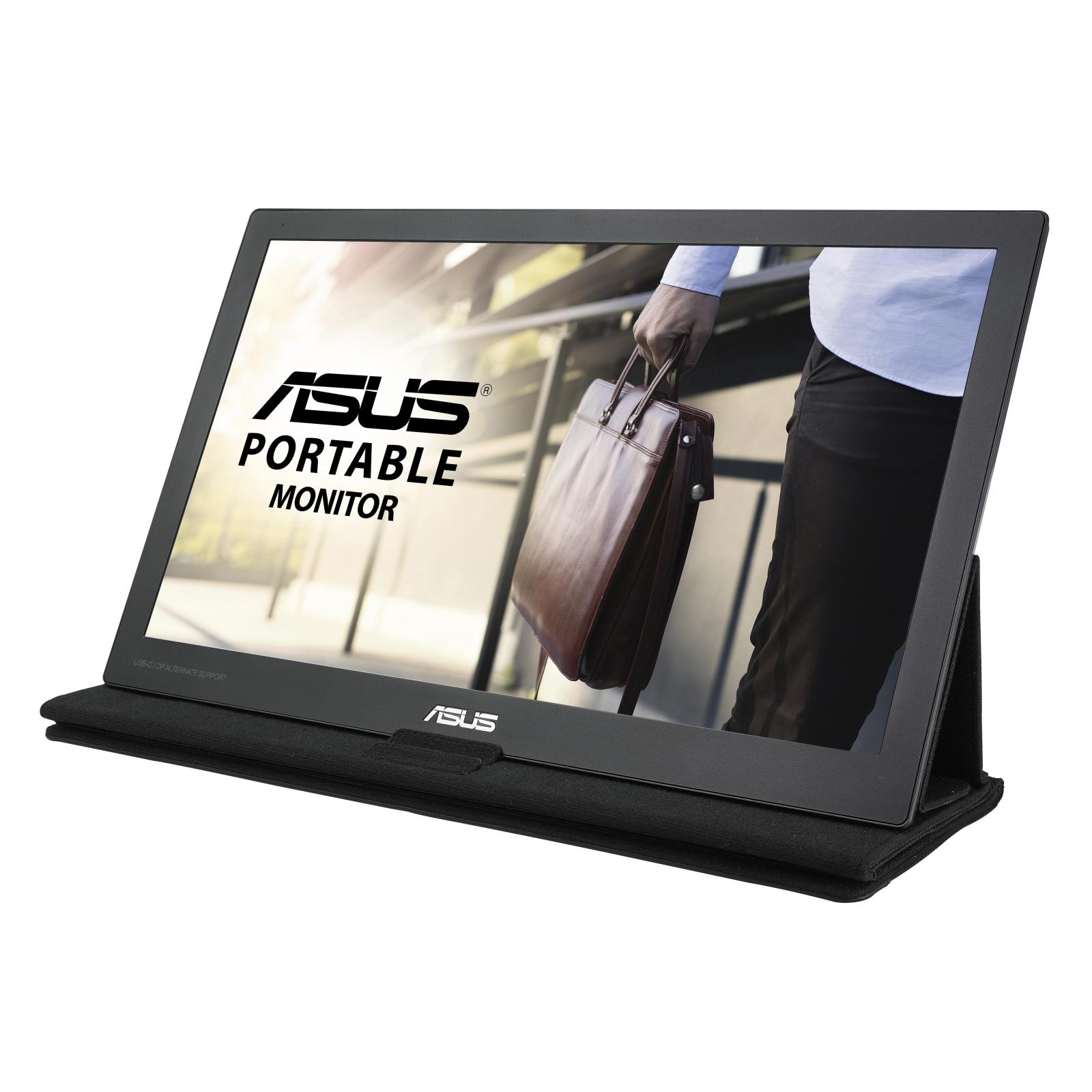 Монитор ASUS MB169C+ изображение 3