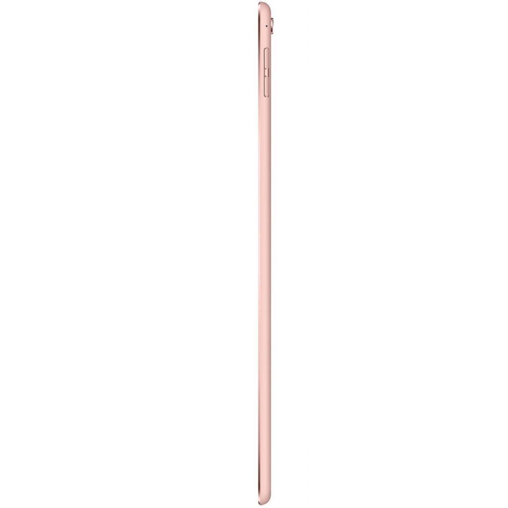 Планшет Apple A1673 iPad Pro 9.7-inch Wi-Fi 32GB Rose Gold (MM172RK/A) изображение 3