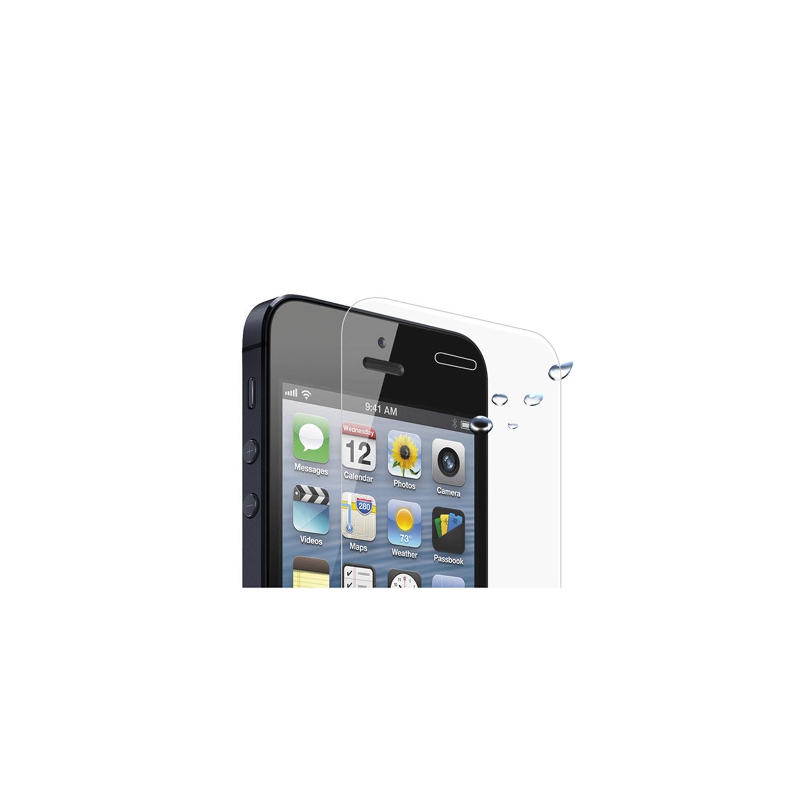 Стекло защитное JCPAL Glass Film для iPhone 5S/5C/5 (JCP3266) изображение 2