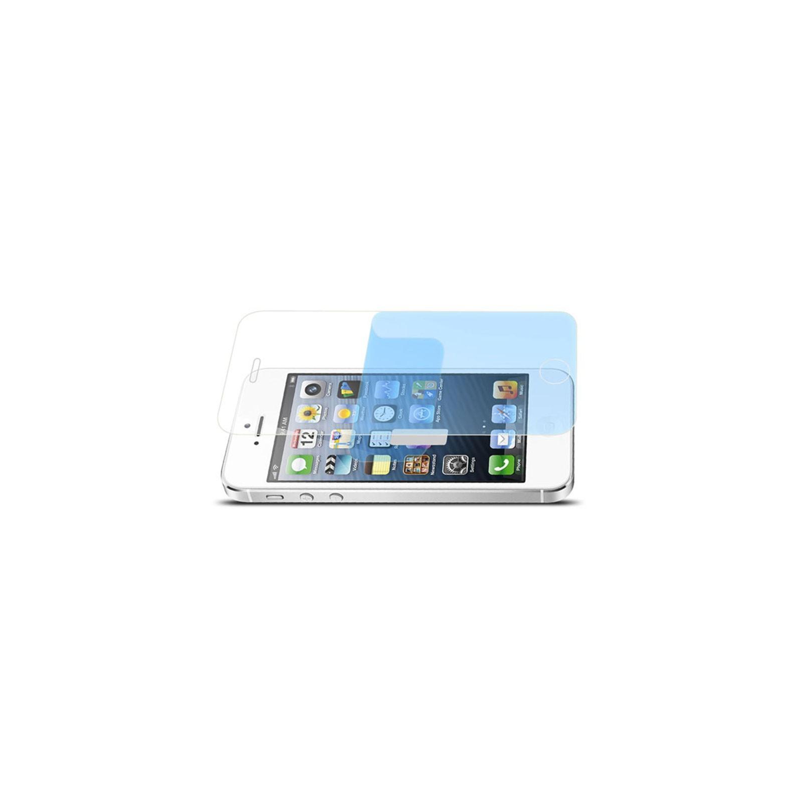 Стекло защитное JCPAL Glass Film для iPhone 5S/5C/5 (JCP3266) изображение 3
