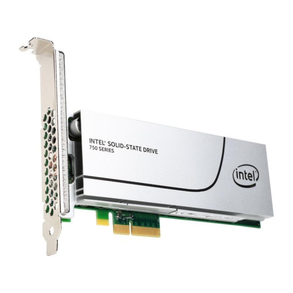 Накопитель SSD PCI-Express 400GB INTEL (SSDPEDMW400G4R5) изображение 2