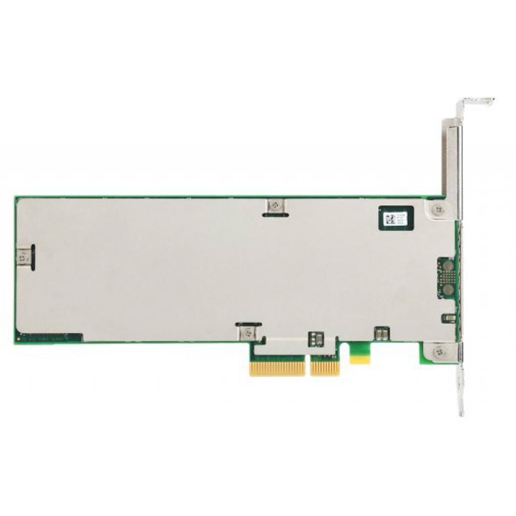 Накопитель SSD PCI-Express 400GB INTEL (SSDPEDMW400G4R5) изображение 3