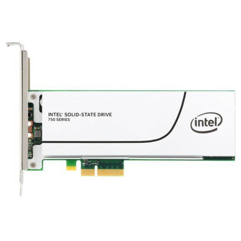 Накопитель SSD PCI-Express 400GB INTEL (SSDPEDMW400G4R5)