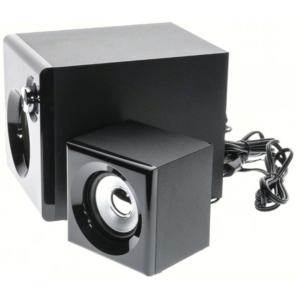 Акустическая система Genius SW-370 Black (31731067100) изображение 5