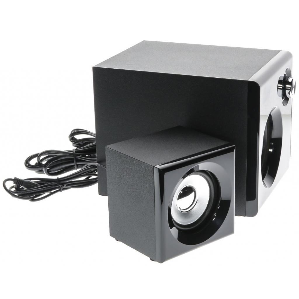 Акустическая система Genius SW-370 Black (31731067100) изображение 6