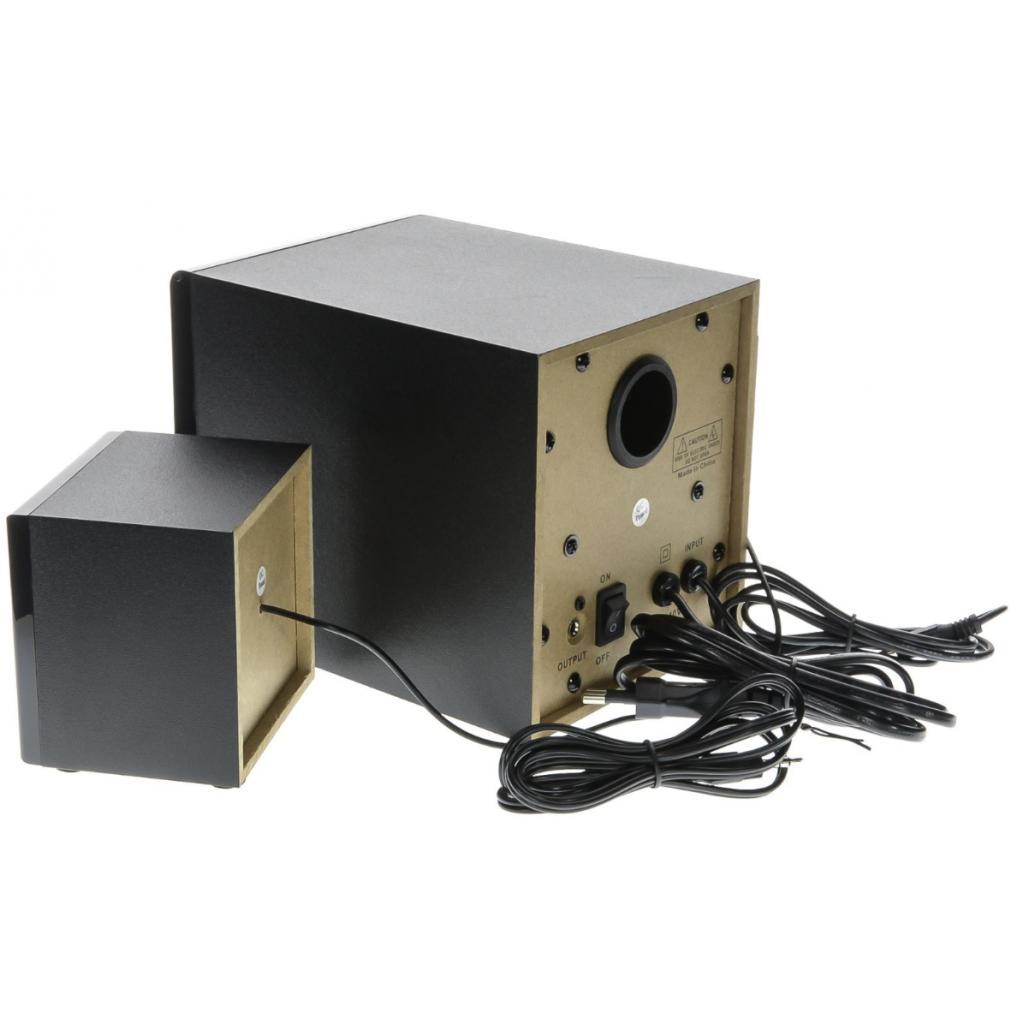 Акустическая система Genius SW-370 Black (31731067100) изображение 7