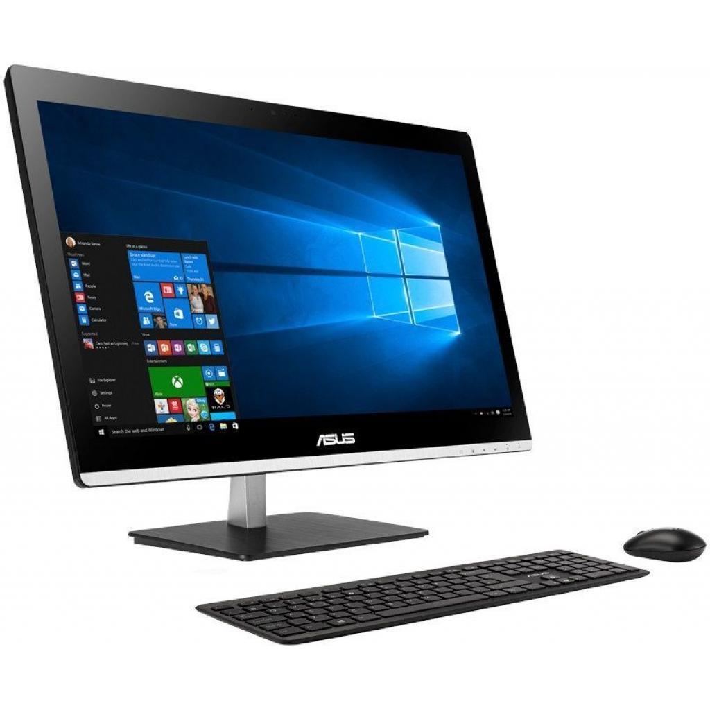 Компьютер ASUS V220IBGK-BC001M (90PT01F1-M00740) изображение 6
