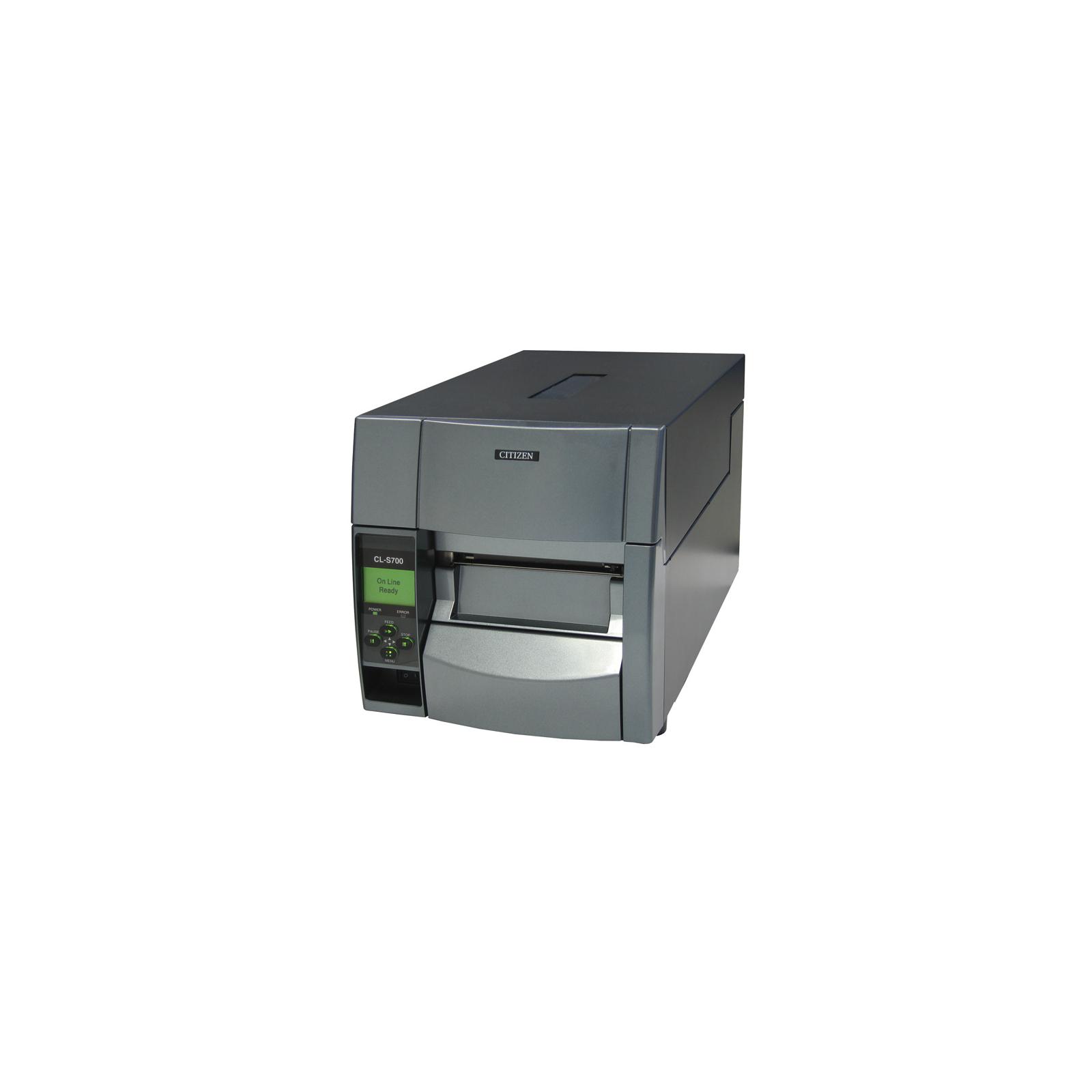 Принтер этикеток Citizen CL-S700 ethernet (1000843)