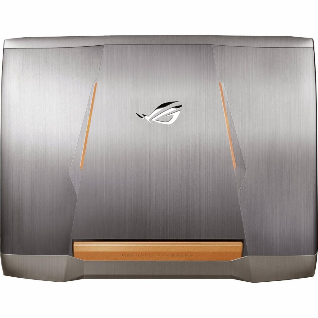 Ноутбук ASUS G752VS (G752VS-GC129R)