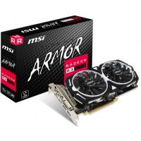 Видеокарта MSI Radeon RX 570 4096Mb ARMOR (RX 570 ARMOR 4G)