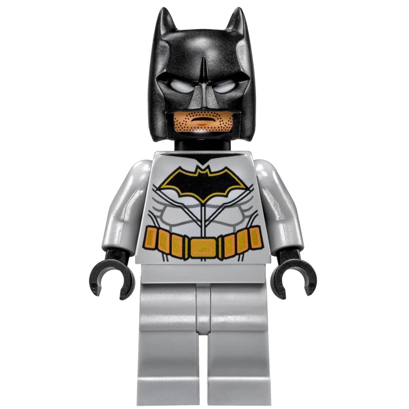 Конструктор LEGO Super Heroes Робоштурм Лекс Лютор (76097) изображение 11