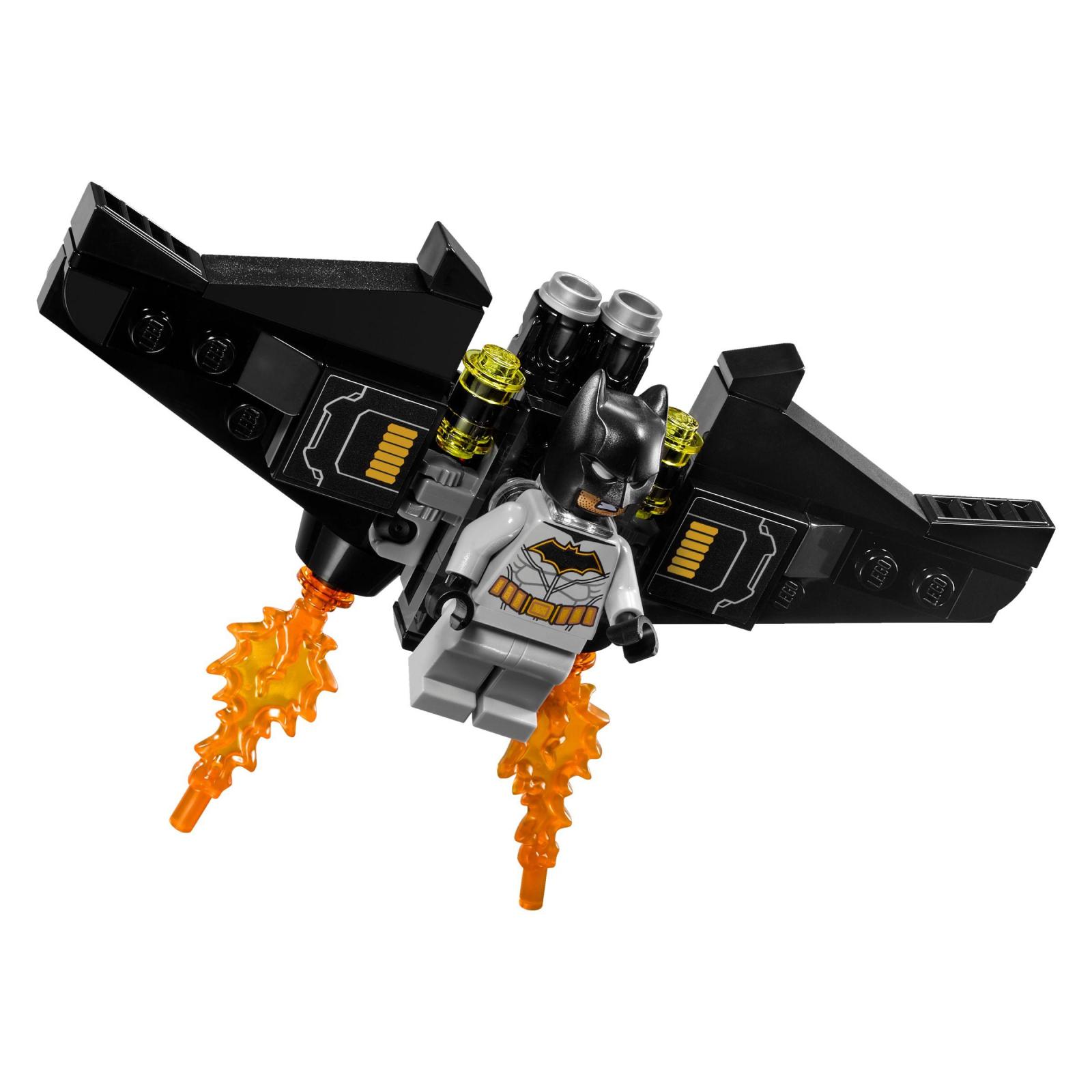 Конструктор LEGO Super Heroes Робоштурм Лекс Лютор (76097) изображение 4