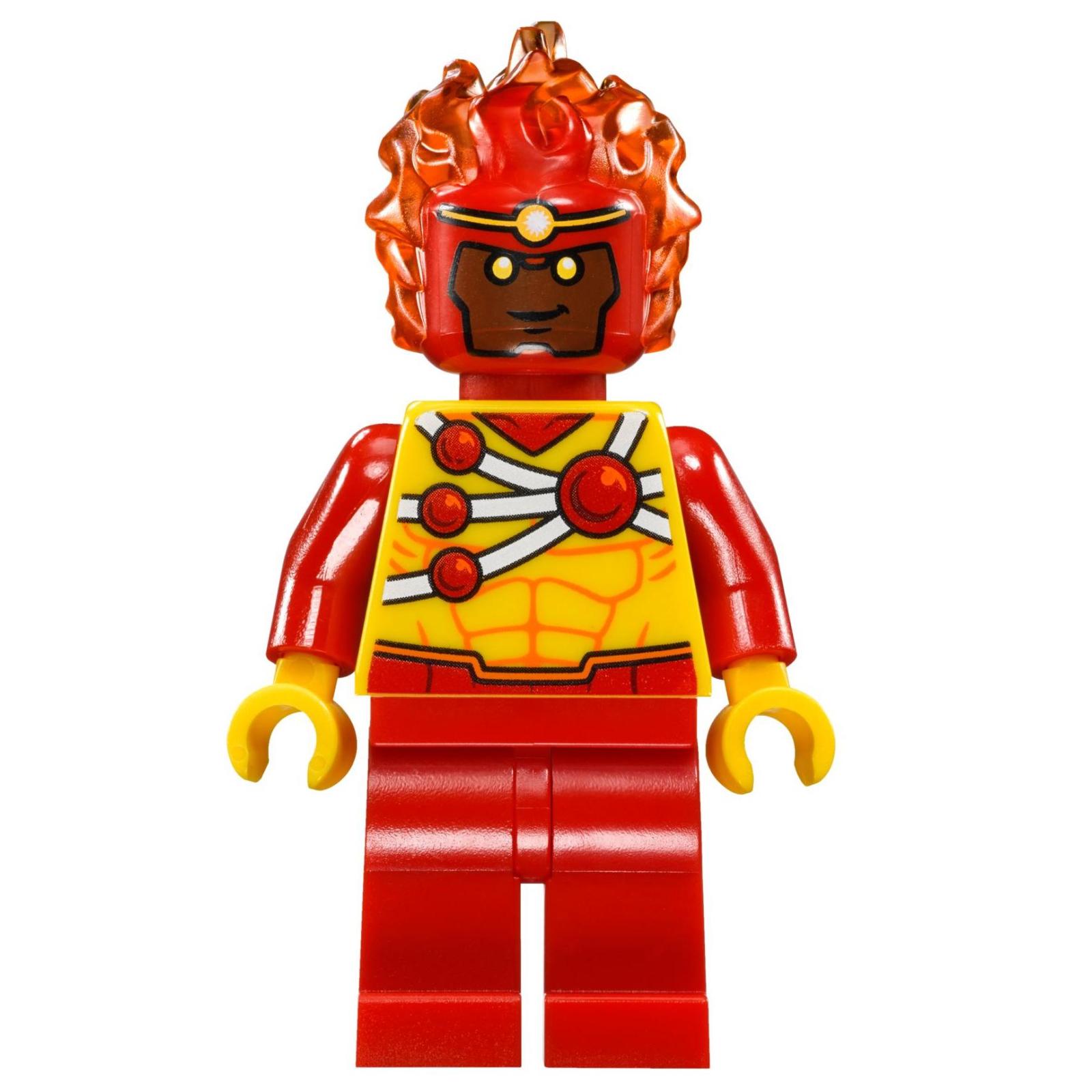 Конструктор LEGO Super Heroes Робоштурм Лекс Лютор (76097) изображение 7