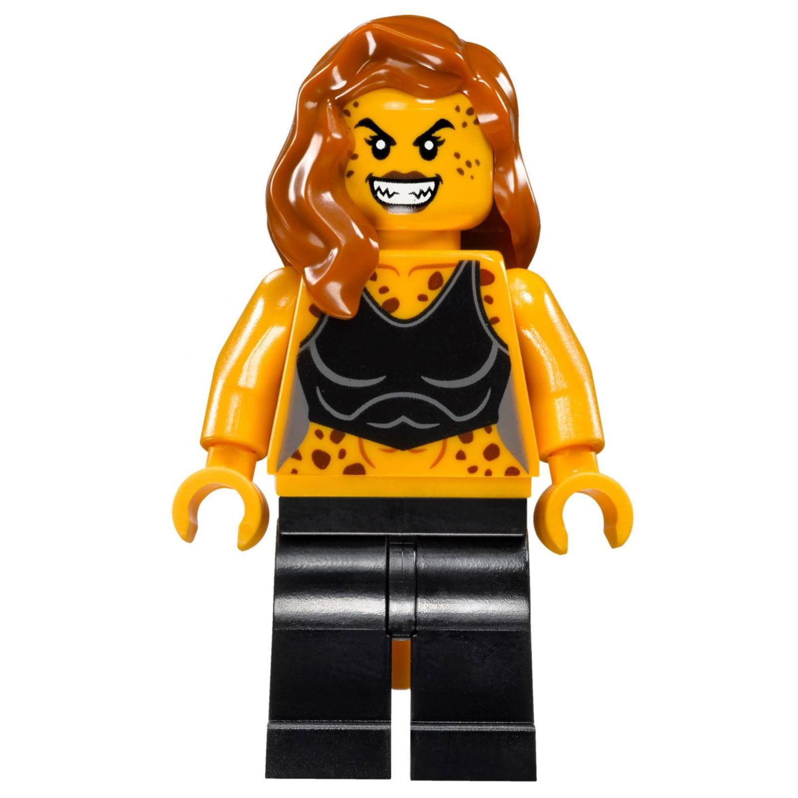 Конструктор LEGO Super Heroes Робоштурм Лекс Лютор (76097) изображение 9