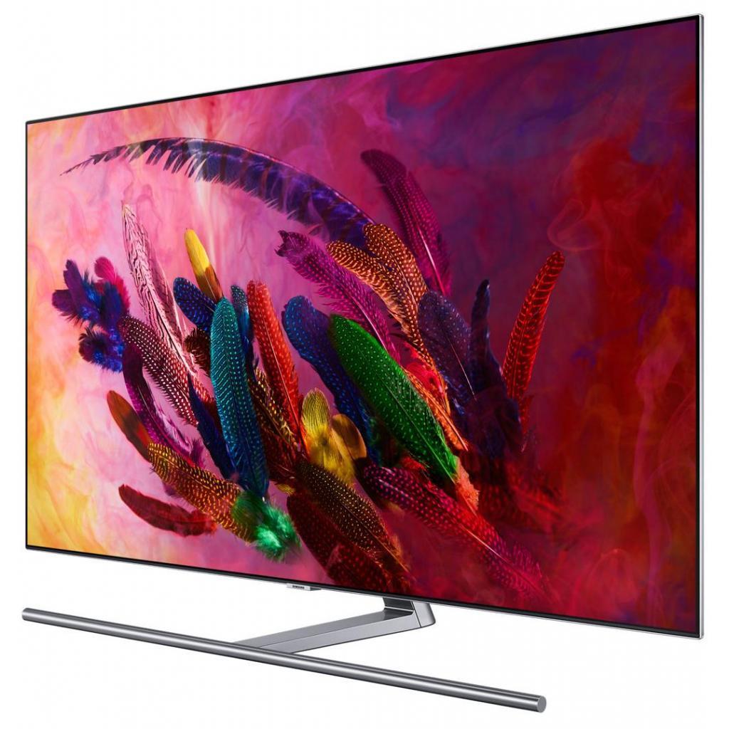 Телевизор Samsung QE55Q7FN (QE55Q7FNAUXUA) изображение 4