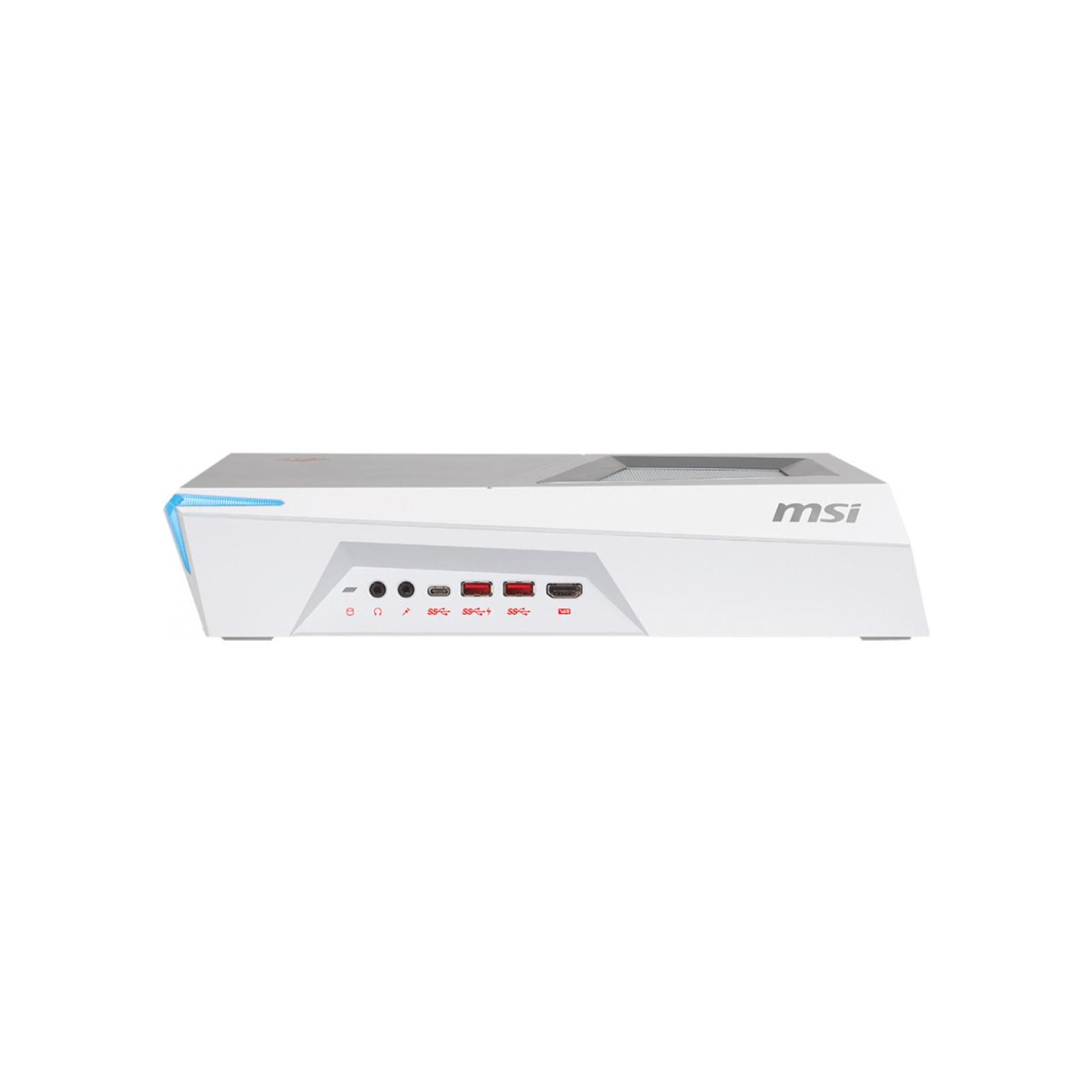 Компьютер MSI Trident 3 Arct (8RC-227EU) изображение 2