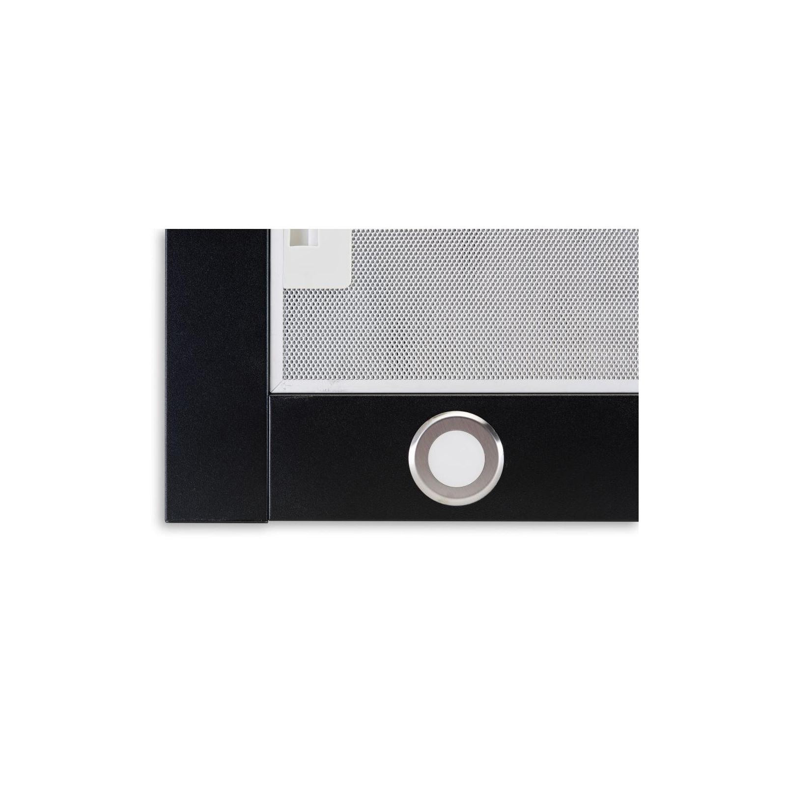 Вытяжка кухонная MINOLA HTL 6112 BL 650 LED изображение 7