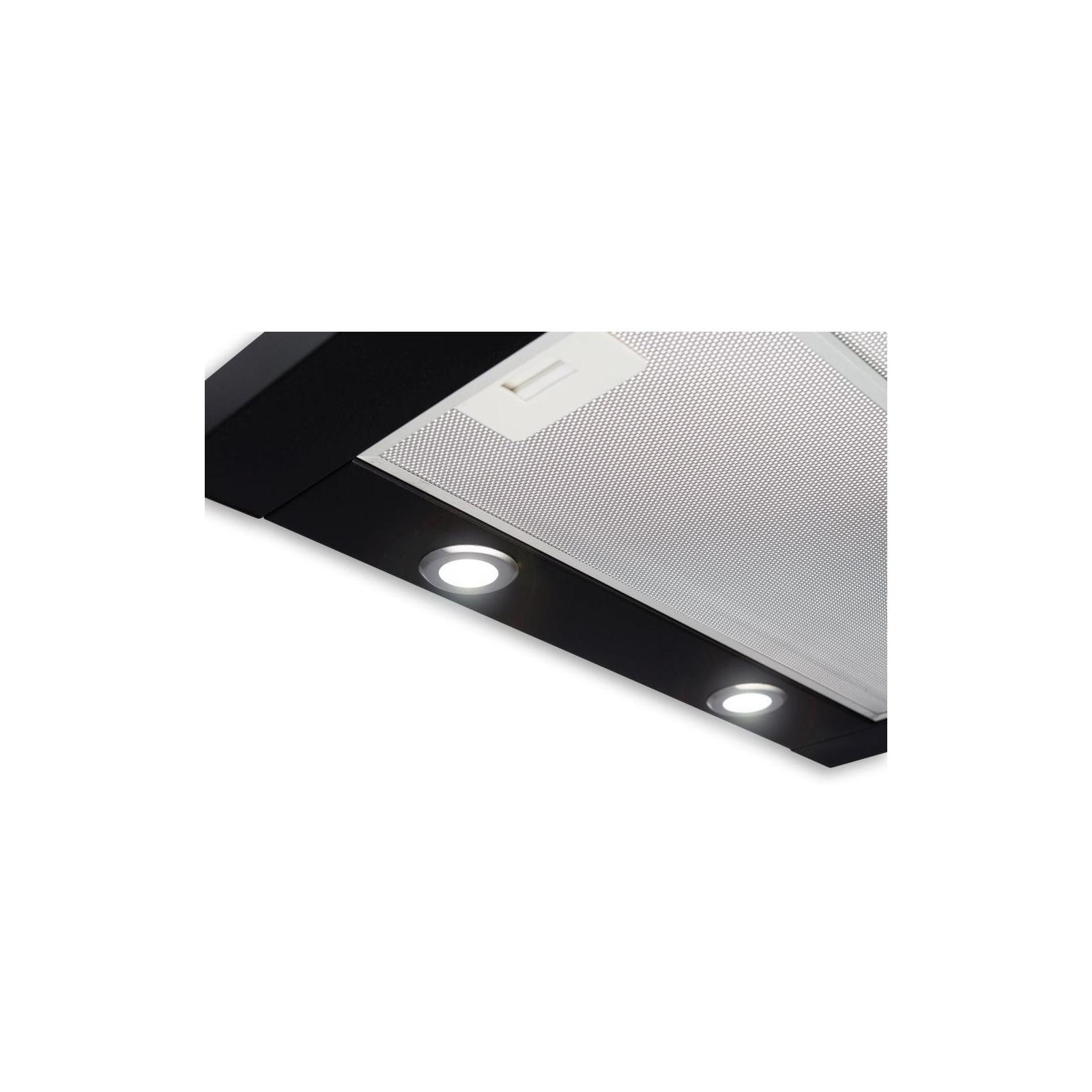 Вытяжка кухонная MINOLA HTL 6112 BL 650 LED изображение 8