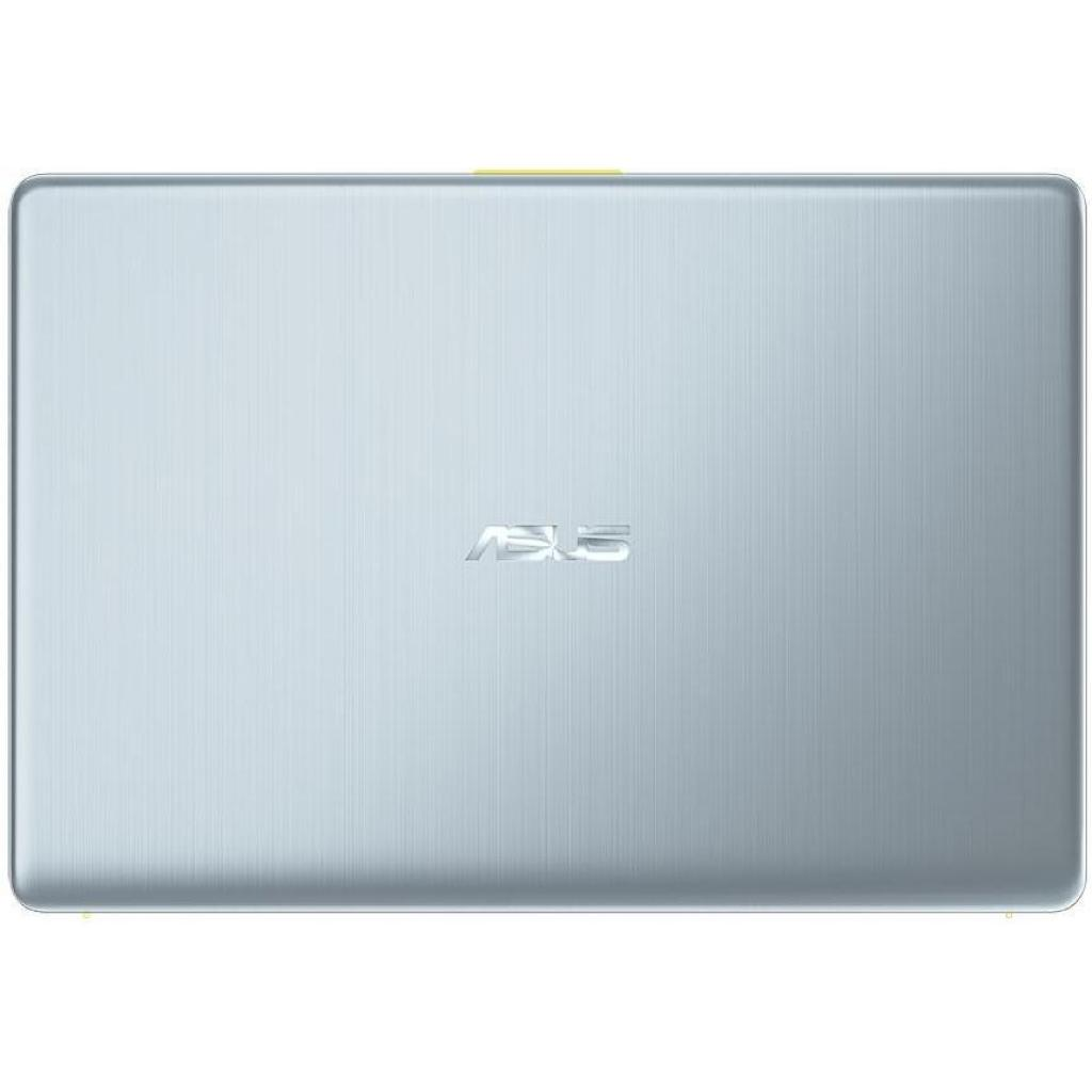 Ноутбук ASUS VivoBook S15 (S530UN-BQ107T) изображение 8