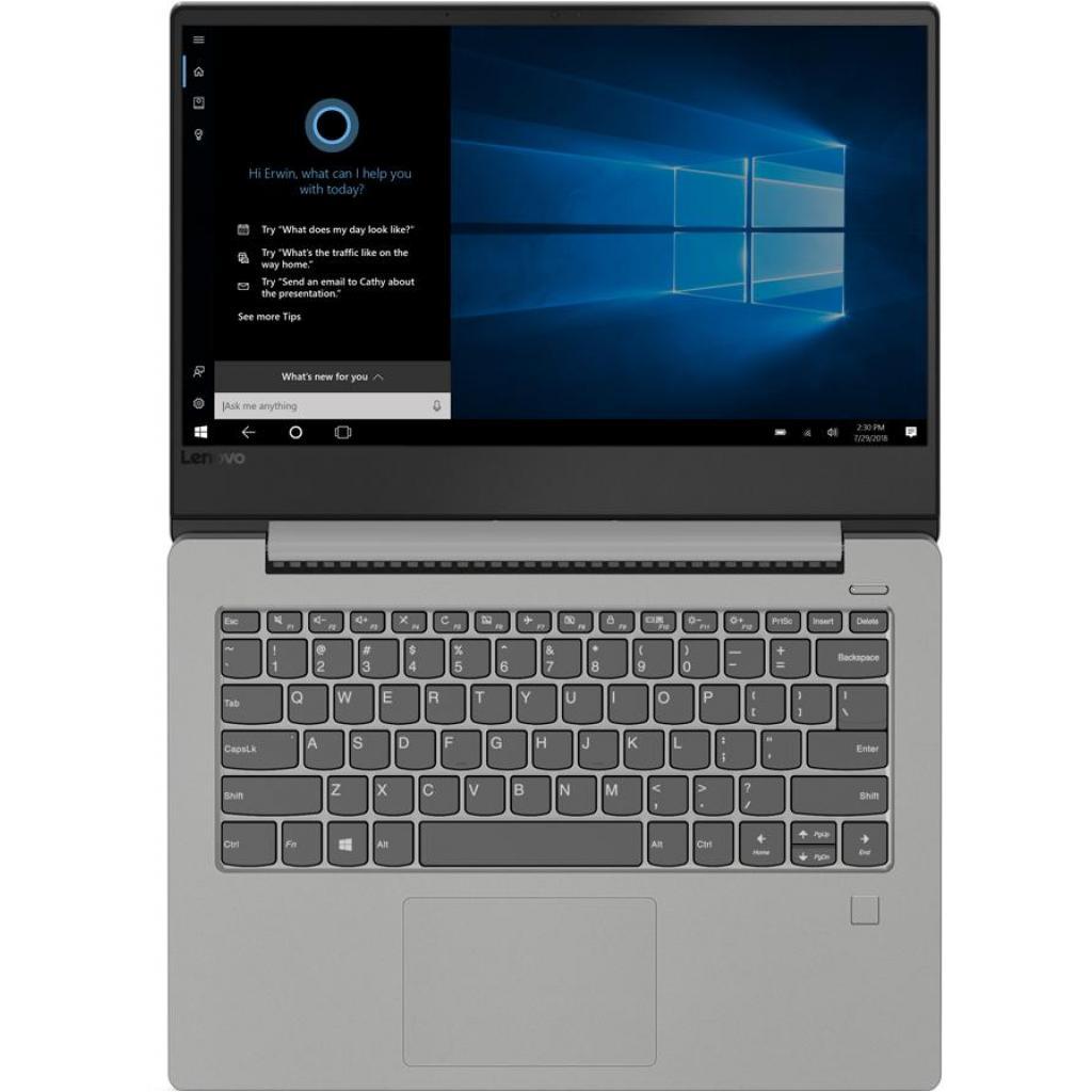 Ноутбук Lenovo IdeaPad 330S-14 (81F400RXRA) изображение 4