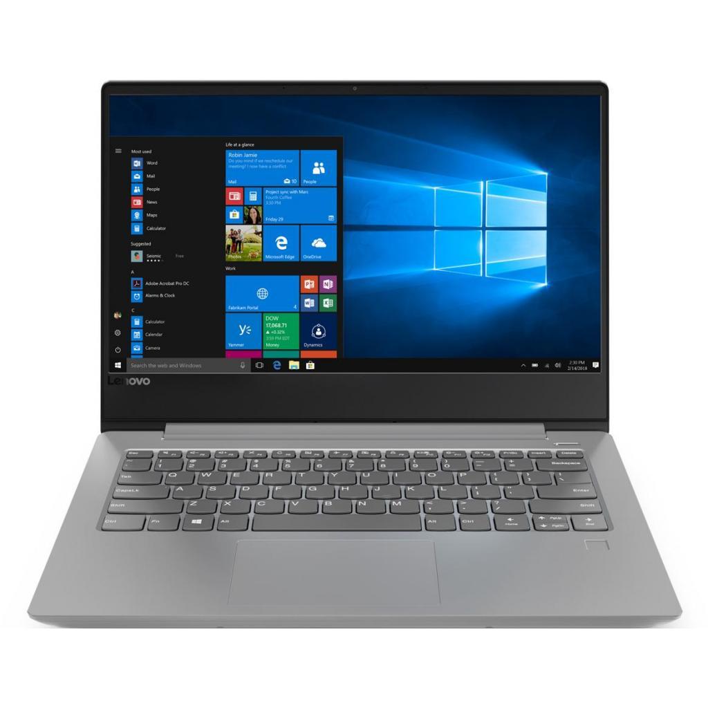 Ноутбук Lenovo IdeaPad 330S-14 (81F400RXRA)