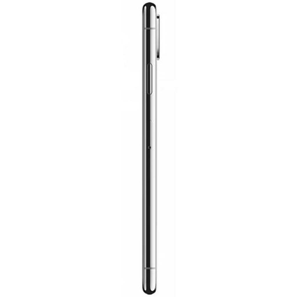 Мобильный телефон Apple iPhone XS MAX 64Gb Silver (MT512FS/A) изображение 3