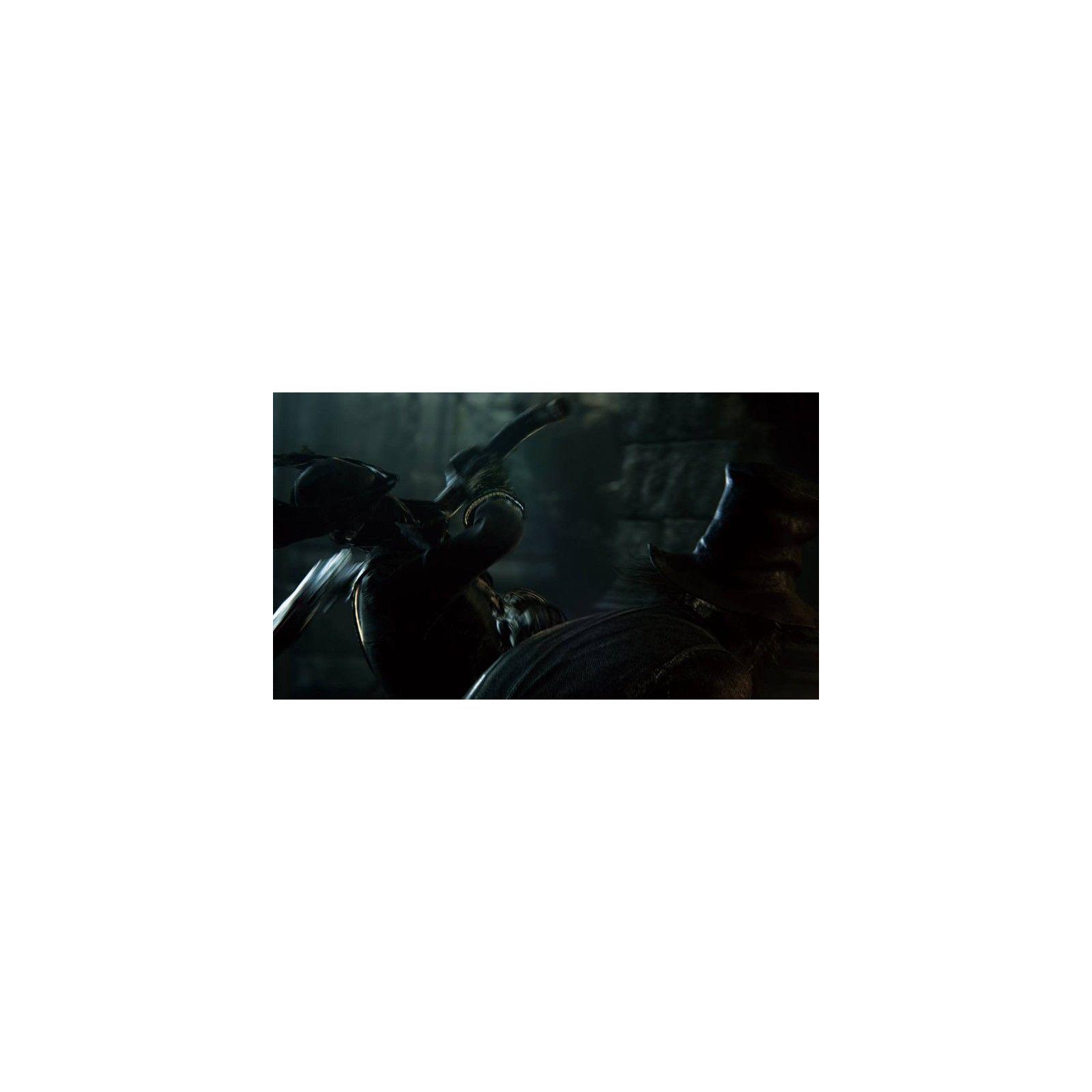 Игра SONY Bloodborne[PS4,Russiansubtitles]Blu-rayдиск (9438472) изображение 3