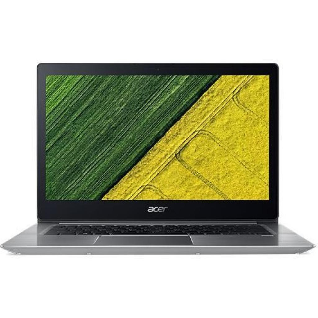 Ноутбук Acer Swift 3 SF314-54-80ZY (NX.GXZEU.046)