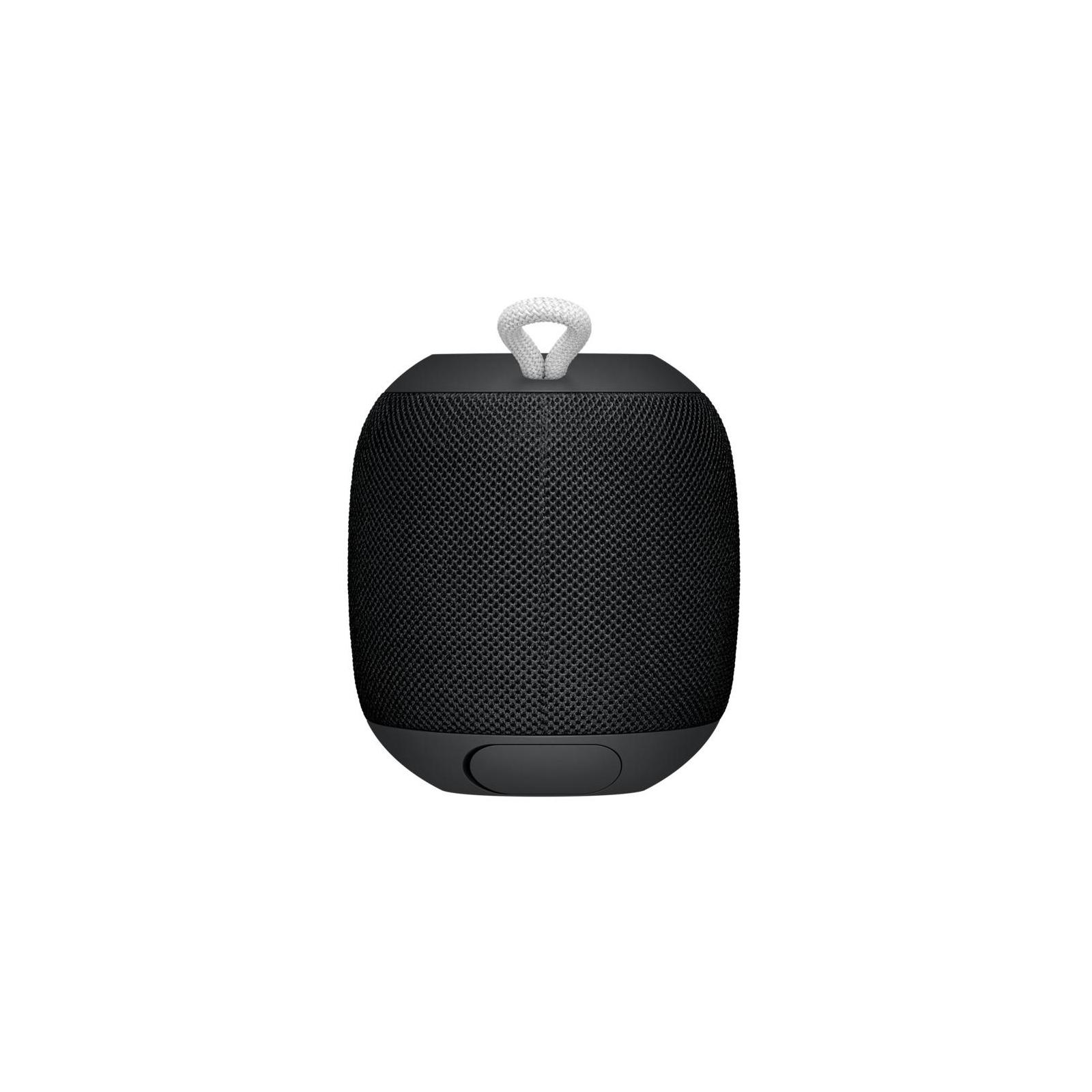 Акустическая система Ultimate Ears Wonderboom Phantom Black (984-000851) изображение 3