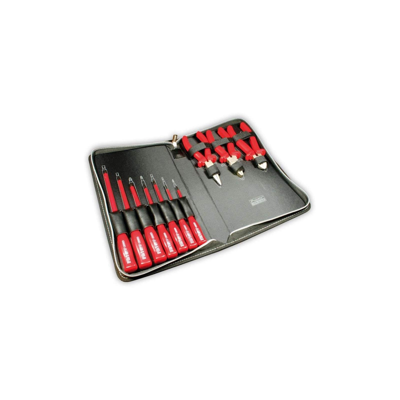 Набор инструментов Pro'sKit 1PK-816N для высоковольтных работ (1PK-816N)