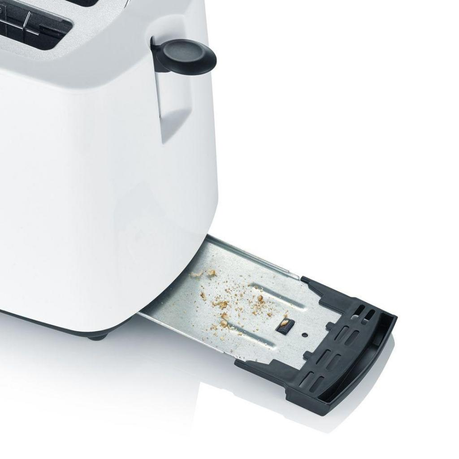 Тостер SEVERIN AT 2286 white изображение 5